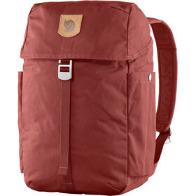 Fjällräven Greenland Top Backpack Small red